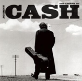 The Legend of Johnny Cash... a greatest hits collection.