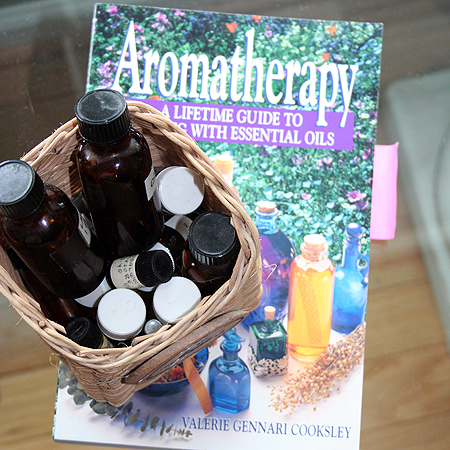 Aromatherapy Basics For Beginners Experimenting With Essential ...