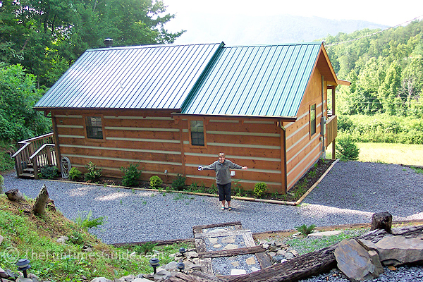 Cosby creek cabins see why we think these are the best for Cabin rentals vicino a nashville tn