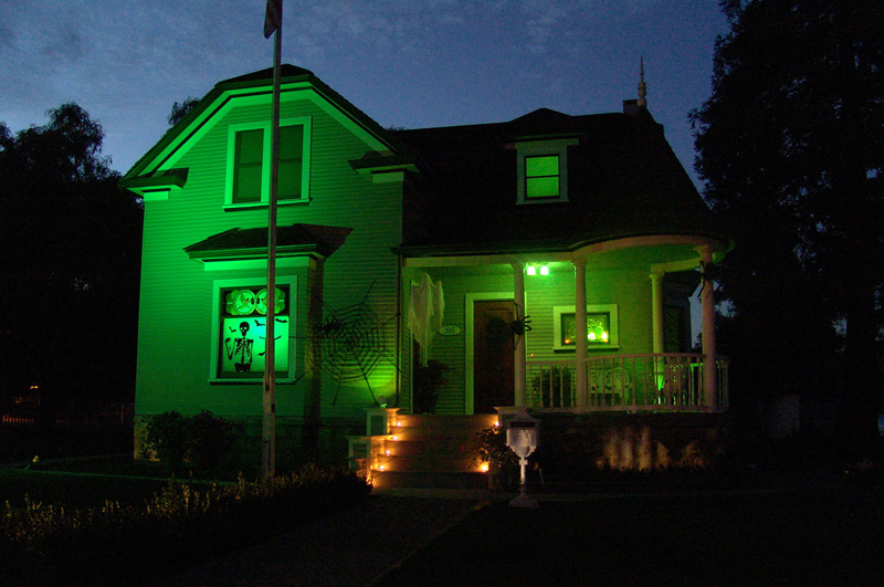 5 Ways To Have A Green Halloween The Holiday And Party Guide