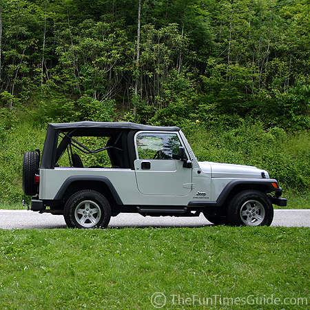 Pros Amp Cons Of Jeep Wrangler Unlimiteds A Review The