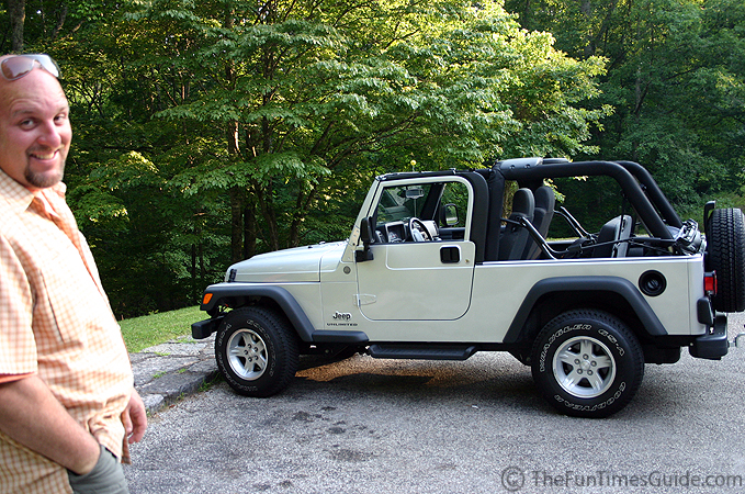 All About Jeep Soft Tops The Jeep Guide