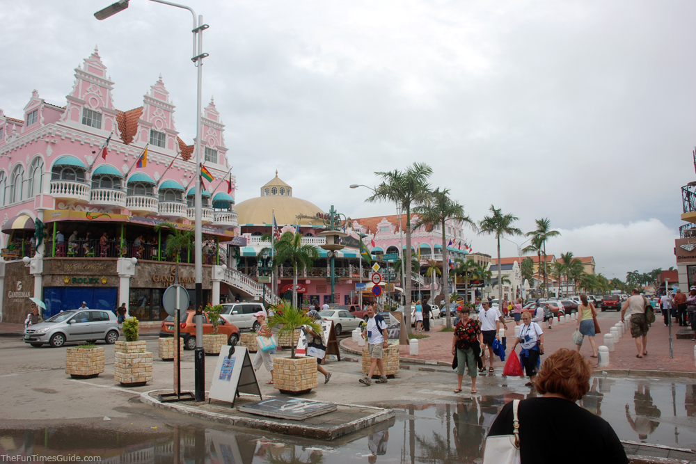 Before You Go To Aruba Lessons Learned From Our