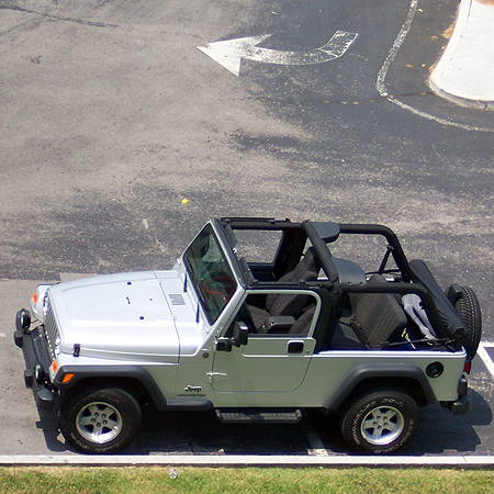 Pros Amp Cons Of Jeep Wrangler Unlimiteds A Review Fun