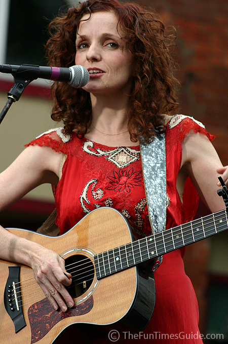 Patty Griffin A SingerSongwriter With Soul The