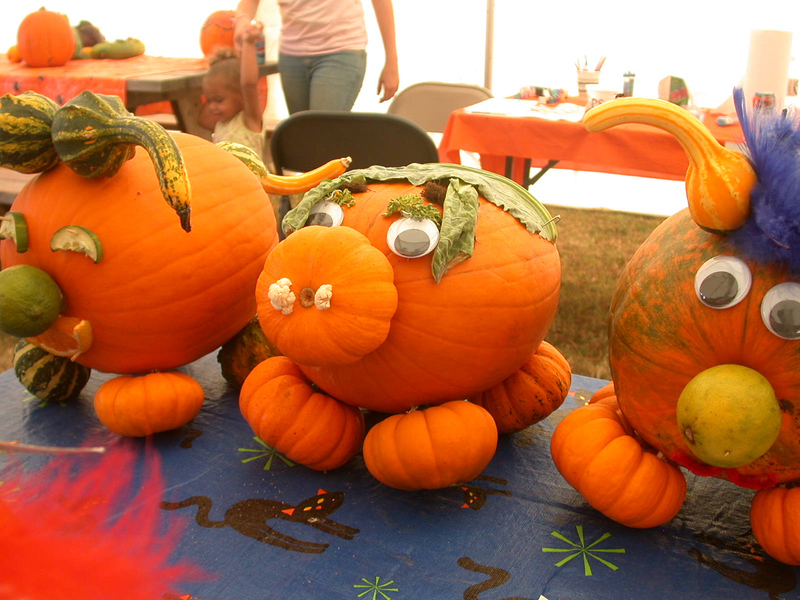 The coolest halloween pumpkins i ve ever seen