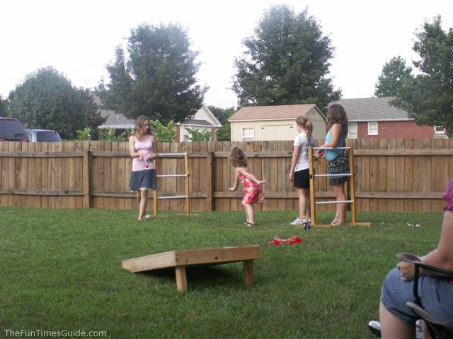 to play bolo toss ladder golf backyard lawn games the games guide