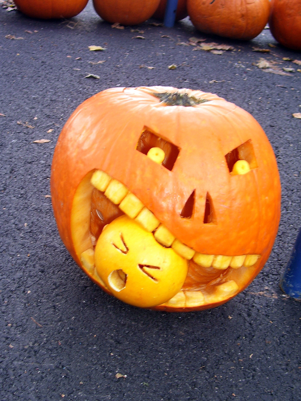 funny pumpkin carvings. Pumpkin Carving for Halloween: