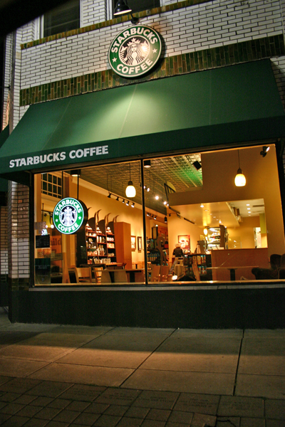 Bringing Starbucks To Nigeria? What Do You Think? - Business - Nigeria