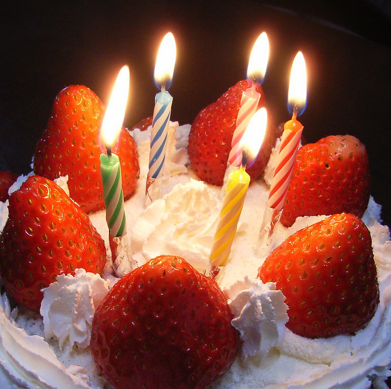 Free Birthday Stuff Get Free Food Admission More On Your