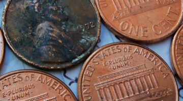 1972 Penny Value: What Are 1972 Pennies Worth? Find Out Here