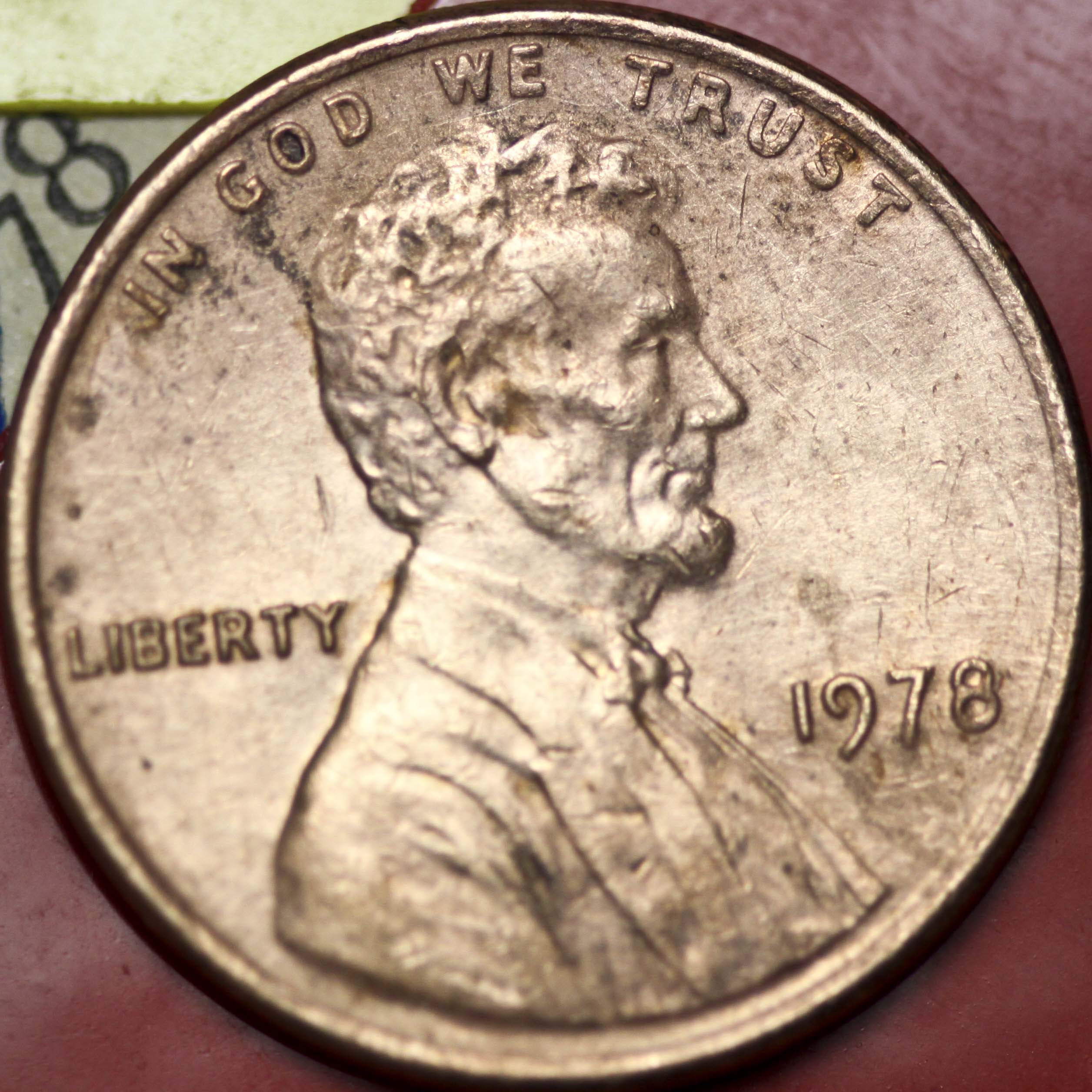 Find Your 1978 Penny Value Here (All 1978 Pennies Are Worth 2x Face Value… Up To $4,000!)