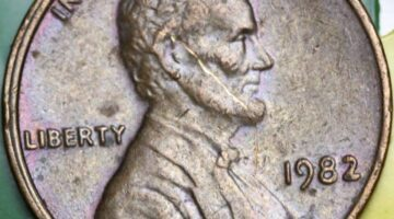 Copper vs. Zinc Pennies: Here's How To Tell If You Have A Copper Penny Or A Zinc Penny