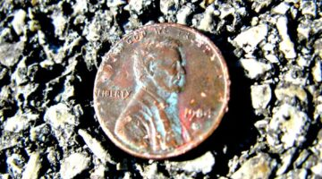 1984 Penny Value: What Are 1984 Pennies Worth? Find Out Here