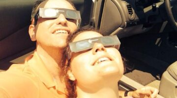 Our 2017 Eclipse Trip Was 1,200 Miles And So Worth It! My Tips For Planning A 2024 Eclipse Trip (…And A 2045 Eclipse Trip, Too!)