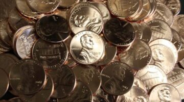2017 Penny Value: What Are 2017 Pennies Worth? Find Out Here