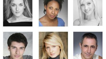 Want An Acting Job? Tips From A Hollywood Actor On Creating The Best Headshot Photos & Your Very First Acting Resume