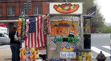 Outside-The-Box Career Idea: Be A Hot Dog Vendor