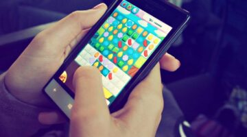Best iPhone Game Apps For Those Who Don't Normally Play Games On Their Cell Phones