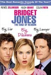 Bridget Jones The Edge of Reason movie starring Renee Zellweger.