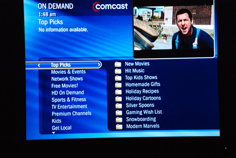Who Knew There Were So Many Options For Renting Movies