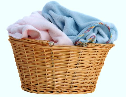 Where to donate used baby blankets for charity.