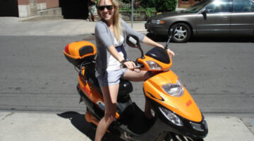Pros & Cons Of Motorized Scooters – Some Advice Before You Buy Your First Scooter