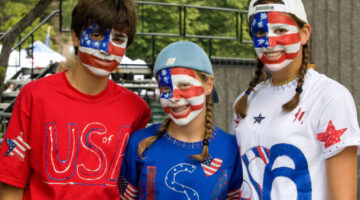 11 Kid-Friendly Fourth Of July Crafts… DIY Fun for All Ages!