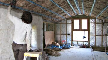 Your Green Insulation Options: The 7 Most Eco-Friendly Types Of Home Insulation