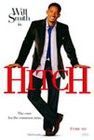 Hitch movie starring Will Smith, Kevin James and Eva Mendes.