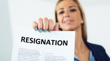 How To Write A Resignation Letter …With Special Tips For Writing Letters Of Resignation For Retirement