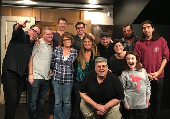 5 Ways Taking Improv Comedy Classes Helped Me With Stress, Relationships, And PTSD (Yes, Really!)