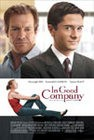 In Good Company movie starring Dennis Quaid.