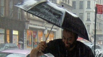 Is It Going To Rain Today? The Answer Is Either 'Yes' Or 'No' – Here's How To Know For Sure
