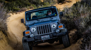 Q: Which Aftermarket Jeep Parts Do I Need? A: These Are The First 7 Things You Should Do To Customize Your Jeep