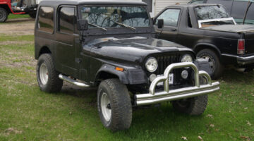 Want Tinted Jeep Windows? My Best Tips For DIY Window Tinting – See How To Apply Jeep Window Tint Yourself