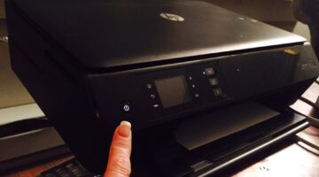 Printers: Should You Leave The Printer On All The Time, Or Turn It Off?