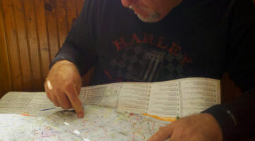 Best Motorcycle Maps, Apps & Tips For Planning Your Own Long Distance Rides