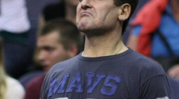 Mark Cuban's Reality TV Highlights And Personal Blog: Blog Maverick