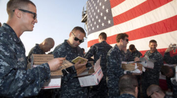 Great Ideas For U.S. Soldiers Care Packages
