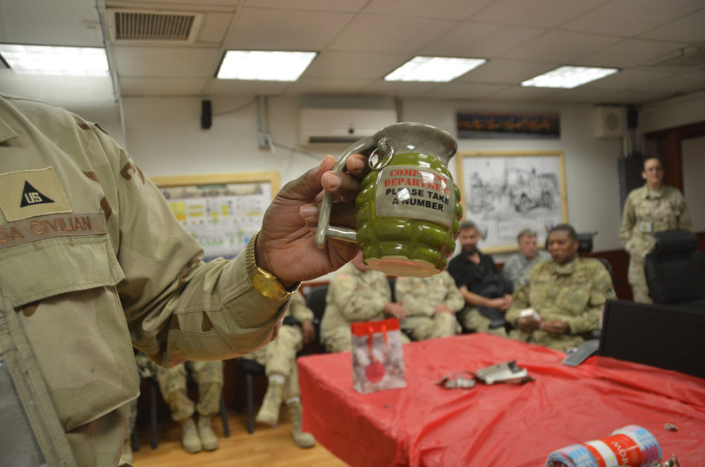 Fun New Gift Ideas For Military Soldiers And Their Family