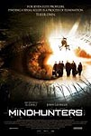 Mindhunters movie starring Christian Slater, Val Kilmer and LL Cool J.