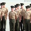 What It's Like To Graduate From Marine Boot Camp …A Photo Tour
