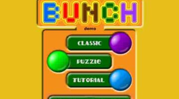 Play The Bunch Marble Game Online