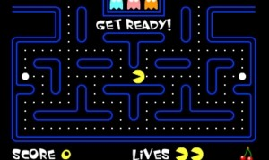 play-pacman-online