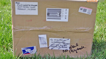 Use P.O. Box? Or Physical Mailing Address? The Best Choice Depends On Where You're Shipping