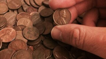 Most Valuable Pennies: A List Of 43 U.S. Pennies Worth Holding Onto!
