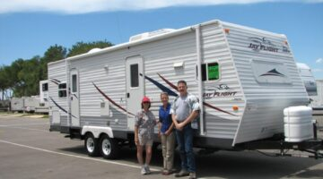 RV Values & RV Prices: How To Find Out What Your RV Is Really Worth