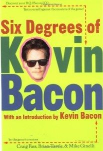 Play The Six Degrees Of Kevin Bacon