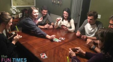How To Play Spicy UNO – These Fun UNO Card Game Rules Will Spice Up Your Next Family Game Night!